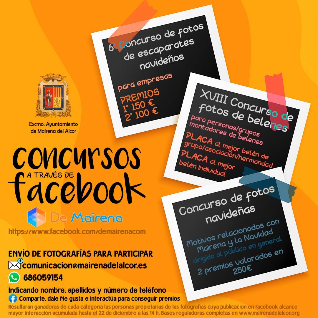 ConcursosFacebookDeMairena